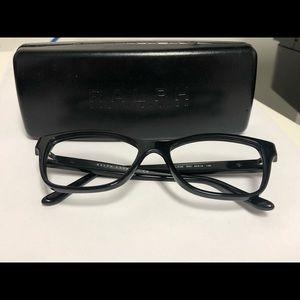 Ralph Lauren RL6129 Ladies Black Eye Frames